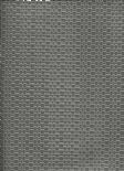 Leatheritz Wallpaper Wavelike 14-Silver By Wemyss Covers Wallcoverings